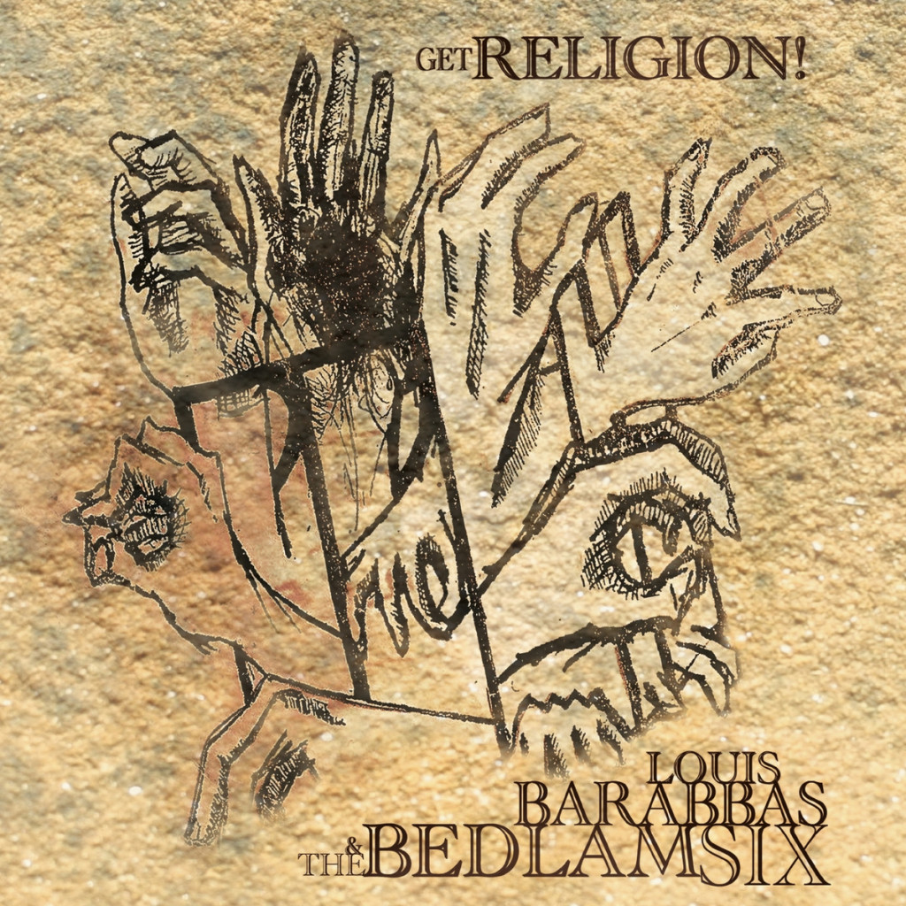 Get Religion cover art