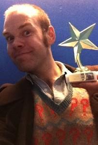 Fab Radio's Best Music Show Award