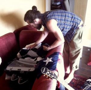 Felix packing
