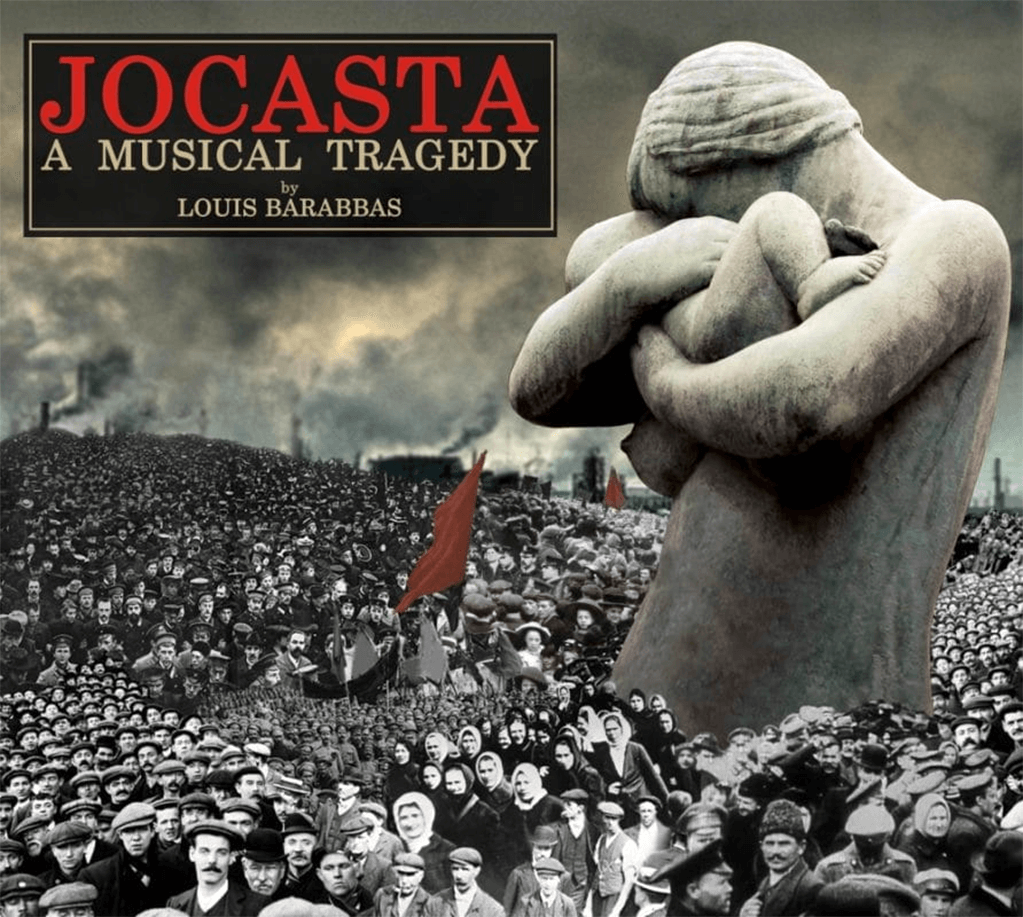 Jocasta: A Musical Tragedy